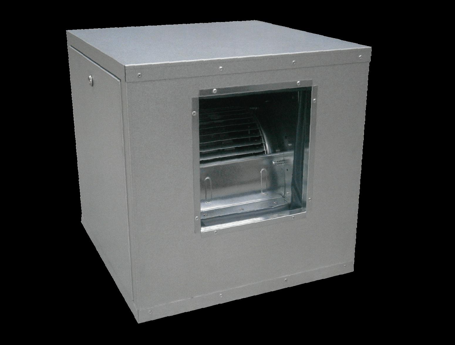 BOX - UNITÀ DI VENTILAZIONE | Utek - Ventilazione Meccanica Controllata