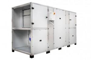 UTA | News | Utek - Controlled Mechanical Ventilation