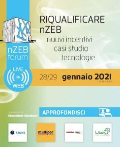 nZEB forum – intervista a UTEK